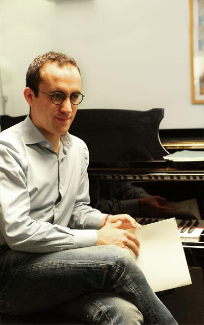 AXIS171号より ピアニスト イーゴリ・レヴィット氏インタビュー