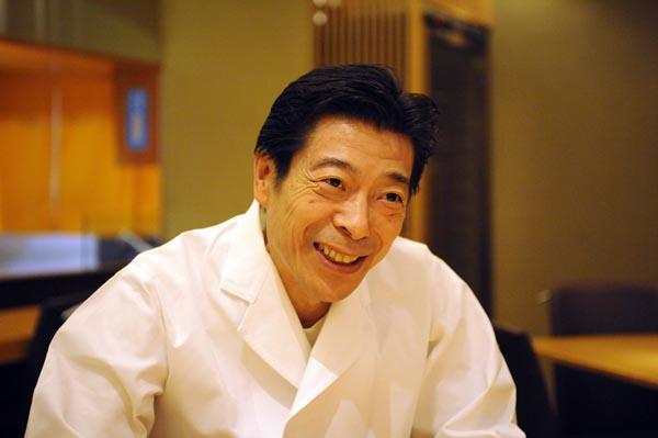 「日本料理 菱沼 熟練の技が創り上げる和食を豊富に揃ったワインとともに」 ーーAXISビル ショップインタ…