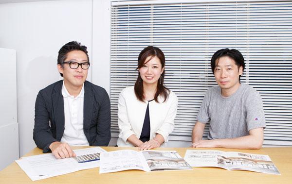 AXIS172号より「suppose design office・谷尻 誠さんに聞く、 これからの住まい方」