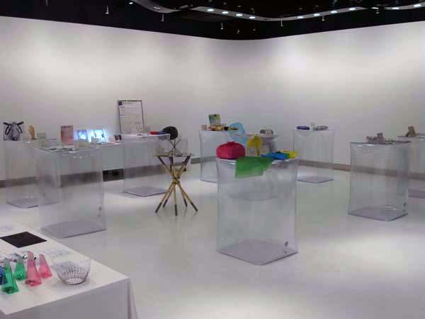 「PVC Design Award 2014 展」開催中