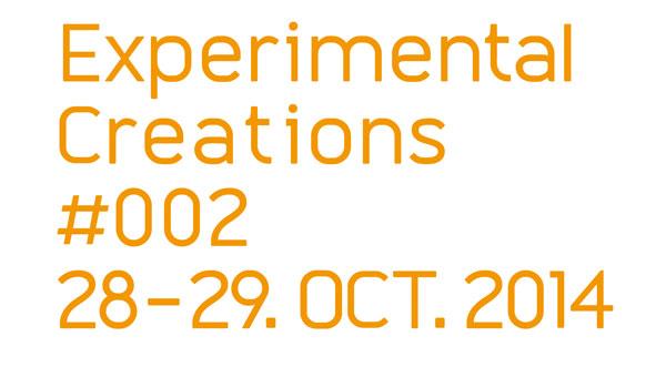 マテリアル実験展示「Experimental Creations#002」東京・南青山にて開催