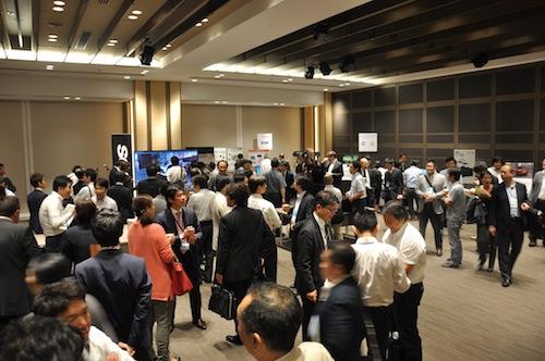 「Automotive Innovation Forum 2014」レポート【後編】