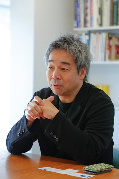 ナガオカケンメイさんインタビュー 「正しいデザインとは?」