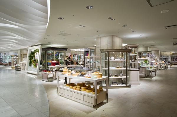 第5回 「照明のつくる空気 伊勢丹新宿店 本館5階リビングフロア リモデルオープン 」