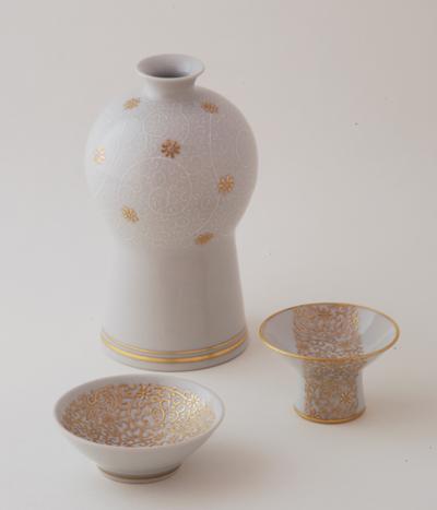 第1回「吉田守孝と錦山窯 工業デザインと伝統工芸は別世界ではなく、つながっている」