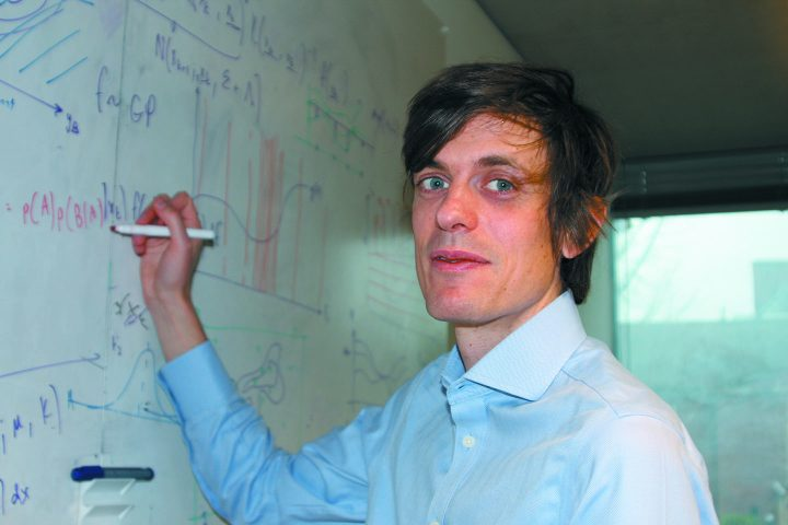 マイケル・A・オズボーン博士の「未来の雇用」。AIではなくマシン・ラーニングから考える