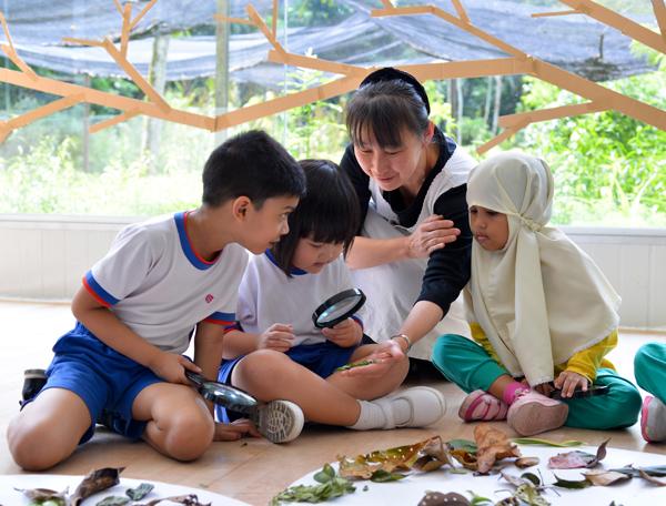 【開催終了】阿部雅世氏のAXISフォーラム「センス・オブ・ワンダーから始める、子供のためのデザイン教育…