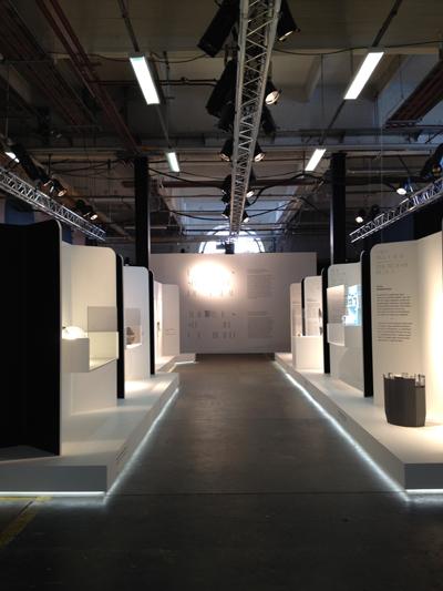 サンテティエンヌ国際デザインビエンナーレ2015