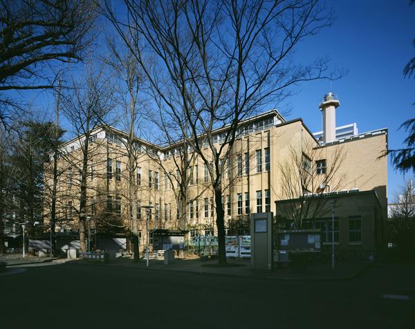 慶應義塾三田キャンパス「建築プロムナード 建築特別公開日」27日、28日に開催