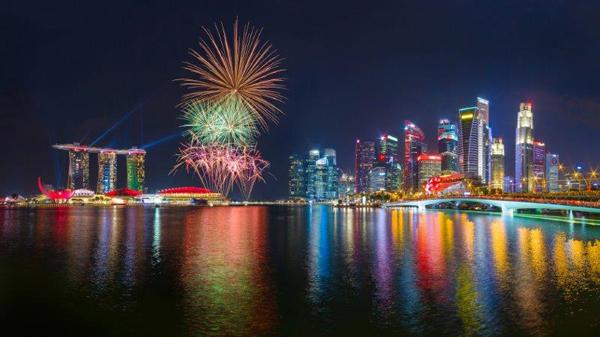 第1回「SG50に実を結んだシンガポールのデザイン戦略」