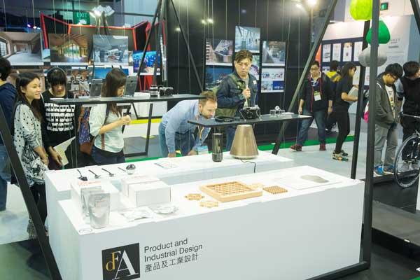 香港ビジネス・オブ・デザイン・ウィーク2015「レガシーを認識し未来を見つめる、アジアデザイン賞」