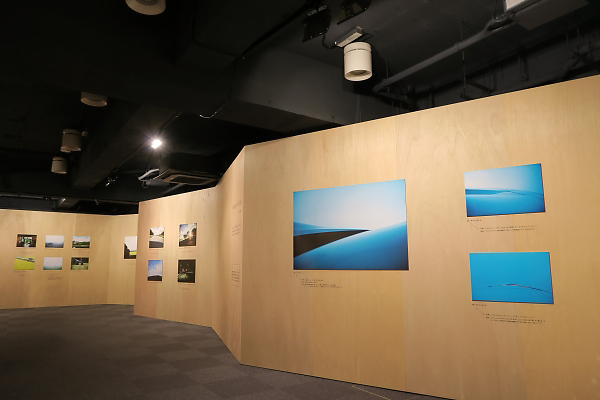 初公開のホンダデザインスタジオで開催されたS660の写真展