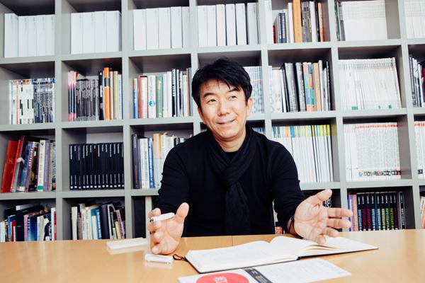 第1回 ビジネスデザイナー 濱口秀司氏 「プレゼンを絶対に成功させる、フォントの使い方」