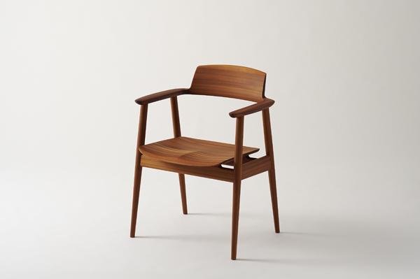 第15回「日本の家具づくりを次世代につなぐために、デザイナー 川上元美」