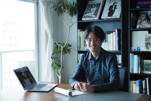 第5回 クリエイティブディレクター 石澤昭彦氏「ブランドとは、企業と顧客が共有できる『夢』のようなも…