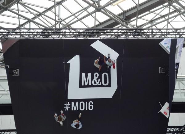 「メゾン・エ・オブジェ 2016 9月展」がパリで開催中です。