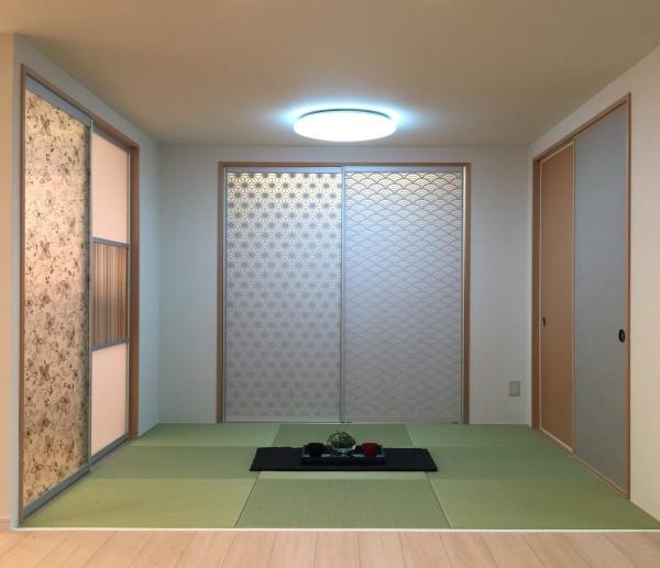 シリーズ第1回 「LIVING & DESIGN 2016」を語る。 谷元フスマ工飾