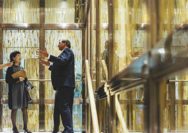 後編 カルティエ 銀座ブティックの内装を彩る ブルーノ・モワナーの魔法とそのデザイン哲学