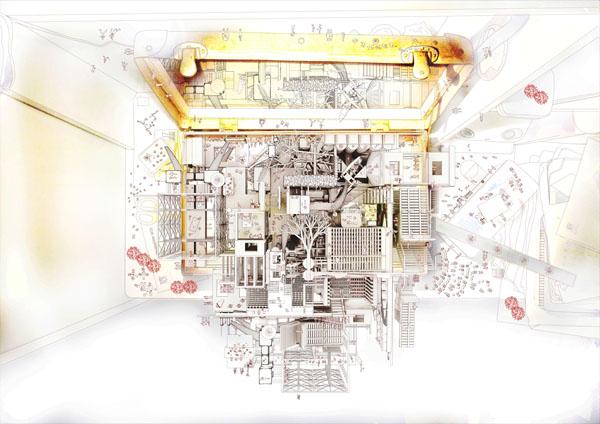 第1回「これからの建築家像は、今までのやり方からは見えてこない気がします――建築家 佐野勇太」(前編)