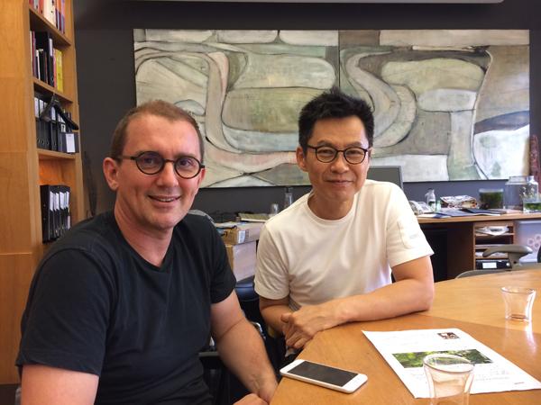 シンガポールの建築事務所WOHAインタビュー(前編)「美しい建築ではなく、人間の営みにとって良いことを…
