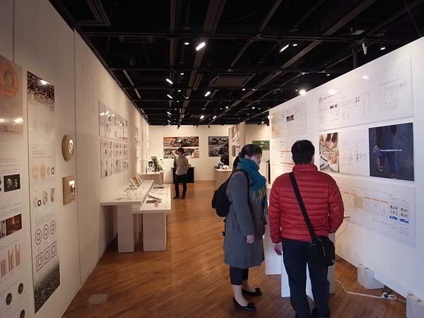 武蔵野美術大学 工芸工業デザイン学科 インダストリアルデザインコース「まなざしは今よりも未来へ」
