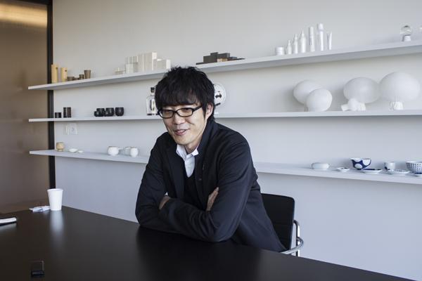 佐藤オオキさん 「基本的に面倒臭いほうを選ぶ」
