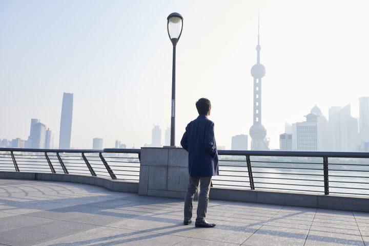 「上海に赴任しました」。パナソニックのデザイナーが見る刻一刻と変化する上海