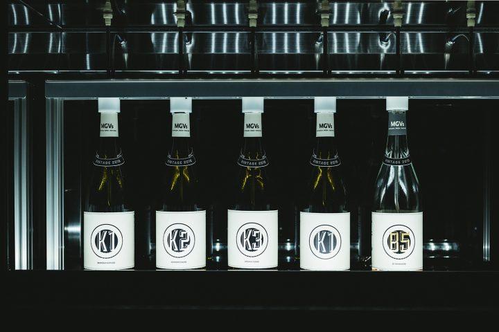 半導体メーカーがつくるテロワールを生かしたワインMGVs(マグヴィス)ワイナリー