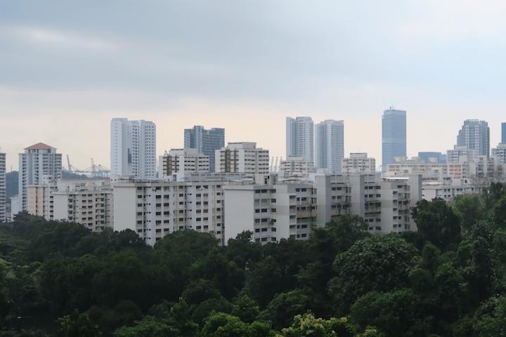 SDW_4 国民の8割が暮らす公共住宅HDBは「コミュニティ」を重視