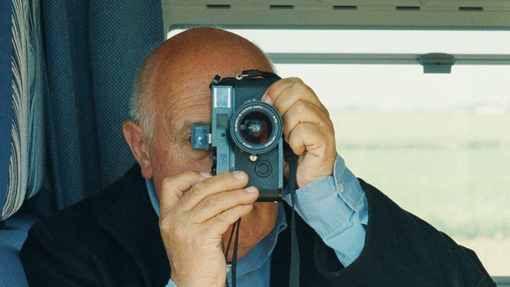 9月に初の個展も開催決定!映画「旅する写真家 レイモン・ドゥパルドンの愛したフランス」