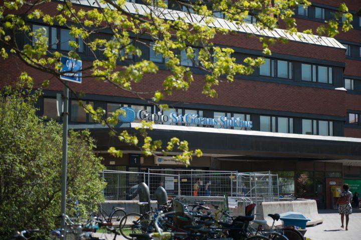 なぜスウェーデンの病院はアートやデザイン主導で変化できるのか。ストックホルム県職員のトールン・スコ…