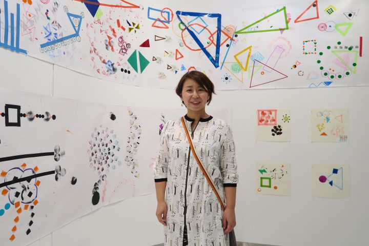 「ホスピタルとデザイン展」はスウェーデンの病院で日本人デザイナーが手がけたアートプロジェクト