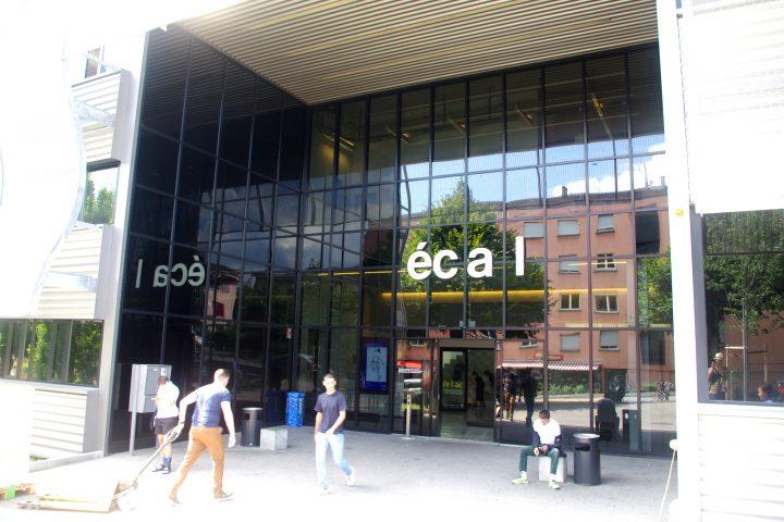 スイス・ローザンヌの美術大学「ECAL」が目指す『文化をつくる教育機関』になるための3つの施策。