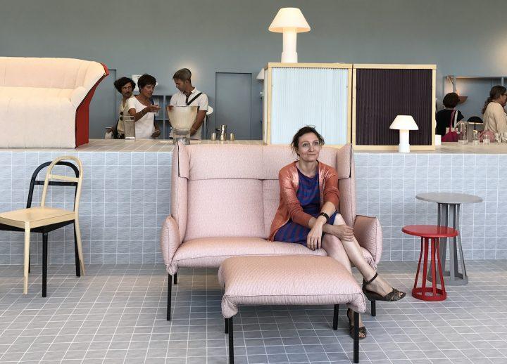 工業製品の美学を追求するフランス人デザイナー、インガ・センペ