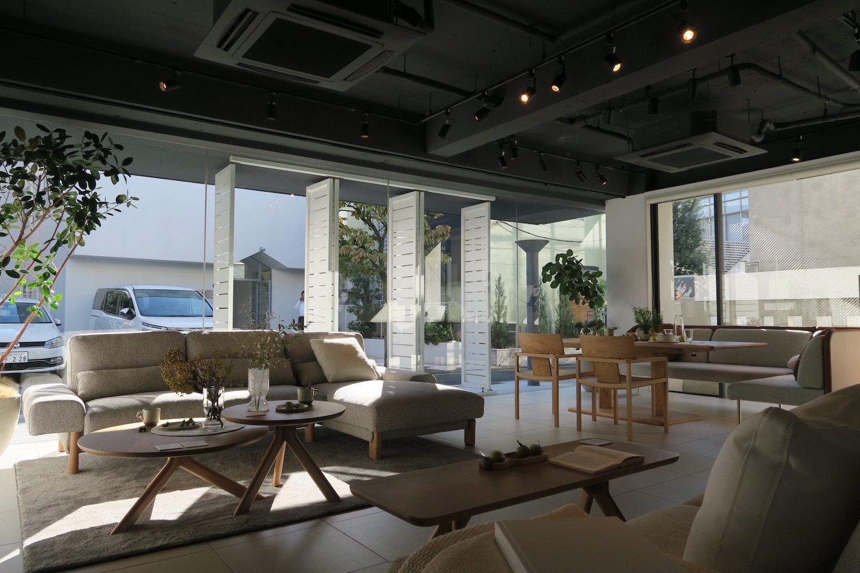 ロンドンから東京へ。拠点を移したプロダクトデザイナー安積 伸の個展