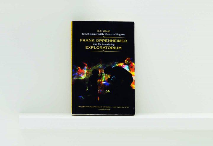 【書評】ポスタルコのデザイナー マイク・エーブルソン「フランク・オッペンハイマーと 彼のエクスプロラ…