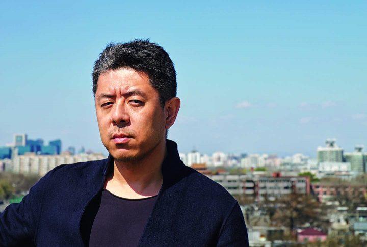 中国建築界の雄 MAD Architectsの馬岩松が目指す「天空の革新」