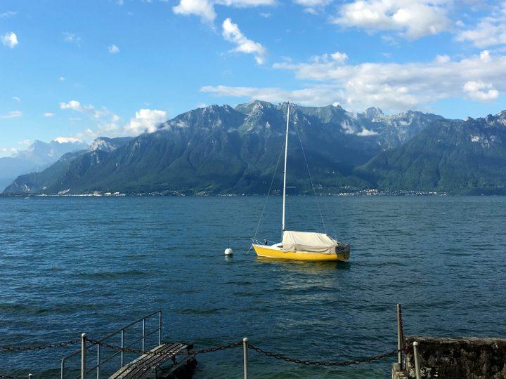 建築家ル・コルビュジエが100年近くも前に両親に贈った家が 今なおスイスで愛されている理由