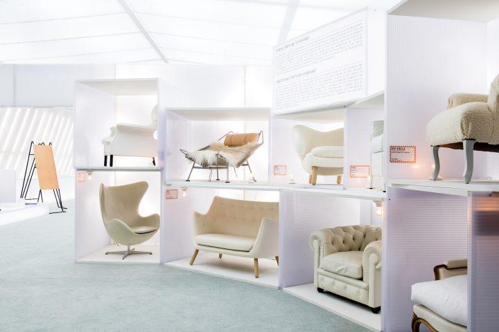 インテリアデザインに焦点を当て、「心地よさ」を提案したメゾン・エ・オブジェ・パリ2017年9月展