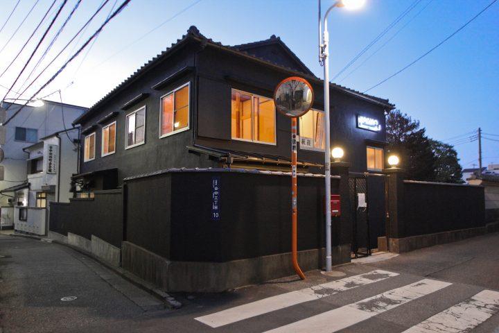 日常の豊かな風景をつくる。東京・谷中HAGISO/hanareの建築家、宮崎晃吉