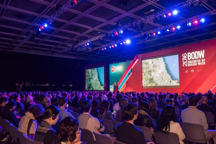 アジア最大のデザインイベント 「香港ビジネス・オブ・デザインウィーク 2017」