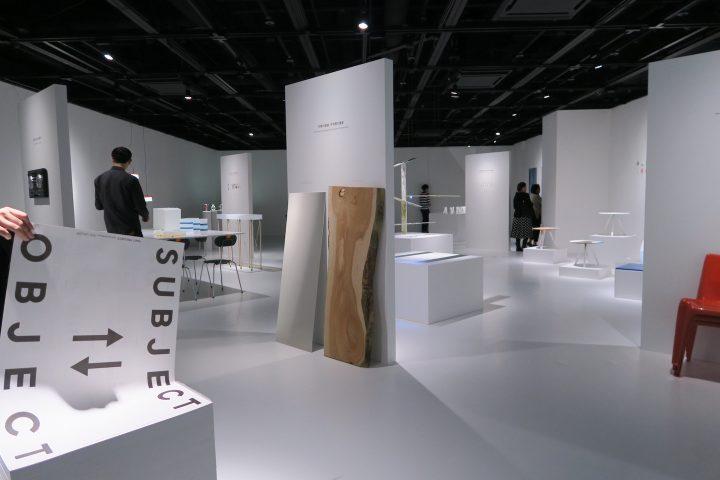 TAKT PROJECTの初個展「SUBJECT⇌OBJECT」。自主研究から見えてくる新しいデザインのかたち