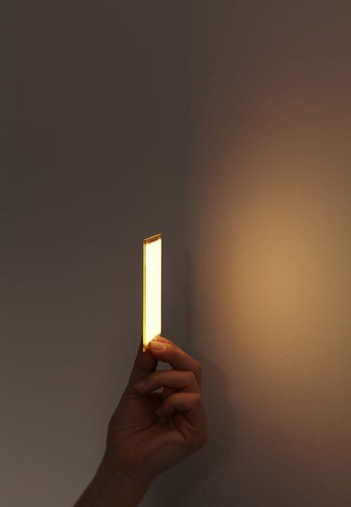 有機EL がつくりだす空間照明の新たな選択肢 「KANEKA LUCE(カネカルーチェ)」