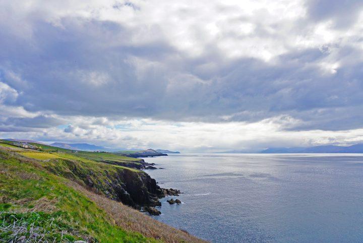 アイルランド・ディングルまでちょっと旅をしませんか?アーティスト4組の曲でミュージック・トリップ