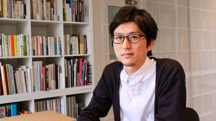 「SUBJECT ⇌ OBJECT」に込められた吉泉 聡が望むデザインの可能性