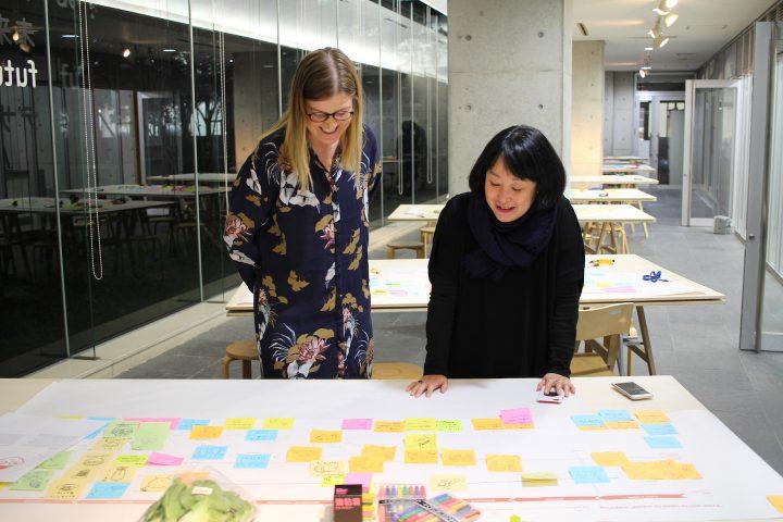 フードストラテジスト、スンナさんに聞く スモールスタートから広がる未来の食のデザイン