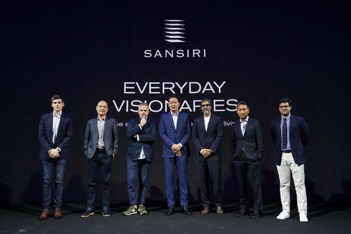 タイの不動産大手サンシリが、モノクルら6社に出資。メディアも参画する街づくりのあり方とは