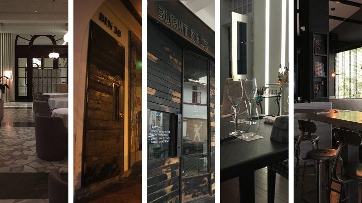 あなたの味覚を試す!最先端な料理が楽しめるシンガポールのレストラン5選