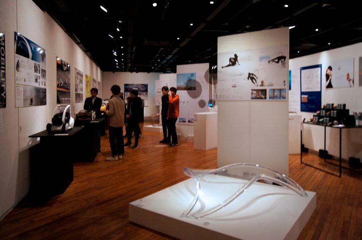 【卒展2018】武蔵野美術大学インダストリアルデザインコース。フィクションとリアルが交差する作品群
