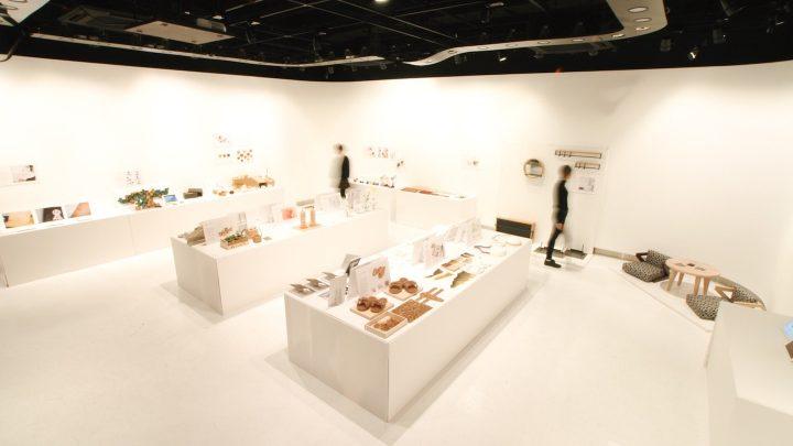 【卒展2018】昭和女子大学プロダクトデザインコース。生活に寄りそう明日のためのデザイン